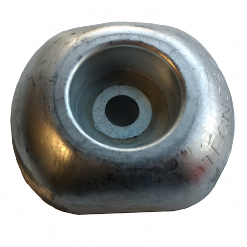 Tecnoseal Heavy Duty Zinc Disc Anode 98mm